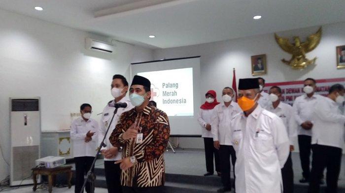 Jateng Masih Butuh Banyak Pedonor Plasma Konvalesen, Taj Yasin: Kebutuhan Terapi Bergejala Berat