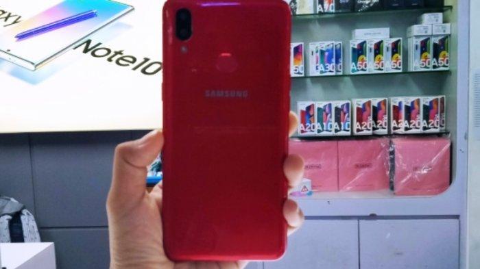 Harga Ponsel Rp 1 Jutaan Februari 2020 Mulai Realme, Oppo, Vivo, Xiaomi Hingga Samsung