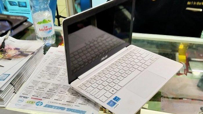 Cari Laptop Asus? Ini Daftar Harga Laptop Asus Bulan Juni 2020 dan Spesifikasinya