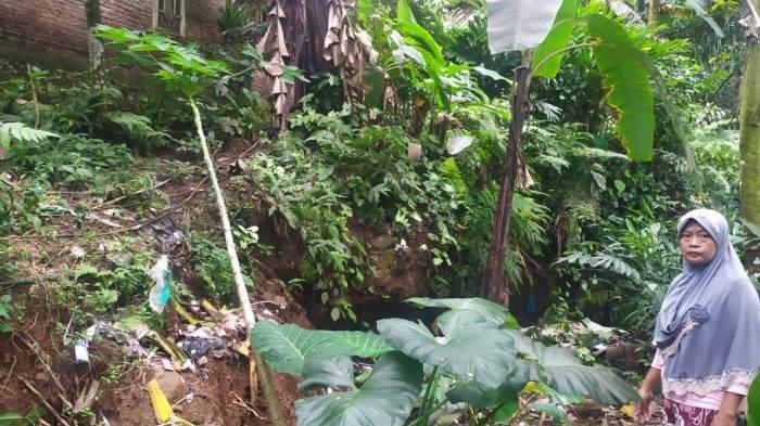 Ada Ratusan Titik Longsor di 14 Kecamatan, BPBD Banyumas: Sebaiknya Mengungsi saat Hujan Deras