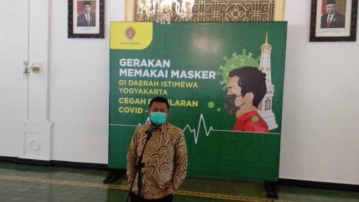Masa Tanggap Darurat Covid-19 Kembali Diperpanjang di Yogyakarta, Hingga Akhir Agustus 2020