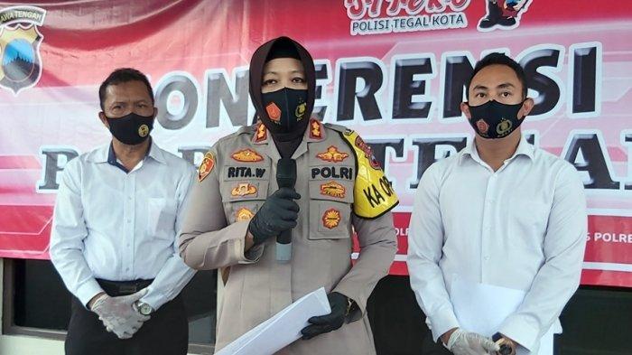 Penonaktifan Kapolsek Tegal Selatan Kompol Joeharno, Ini Tanggapan Resmi Kapolres