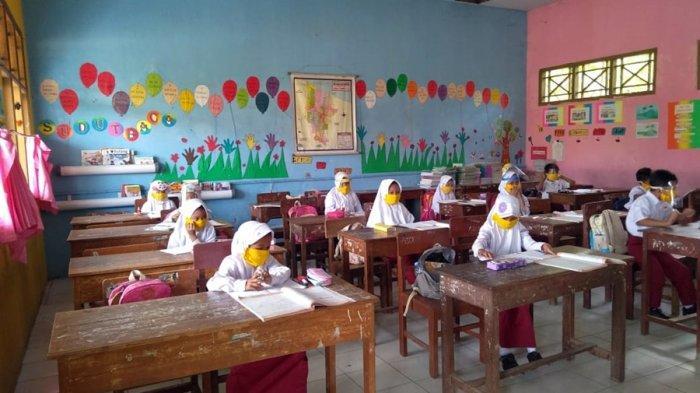 Kaitan Keinginan Anak Bersekolah Lagi, Dokter RSUD Kalisari Batang Sarankan Orangtua Bisa Bersabar