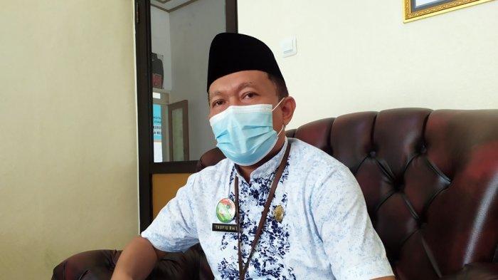 Di Salatiga Ada 187 Calon Jemaah Haji, Otomatis Masuk Daftar Keberangkatan 2022