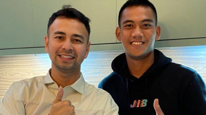 Tegar Infantrie Sukamto Gabung RANS Cilegon FC, PSIS Semarang: Iya, Tapi Belum Resmi