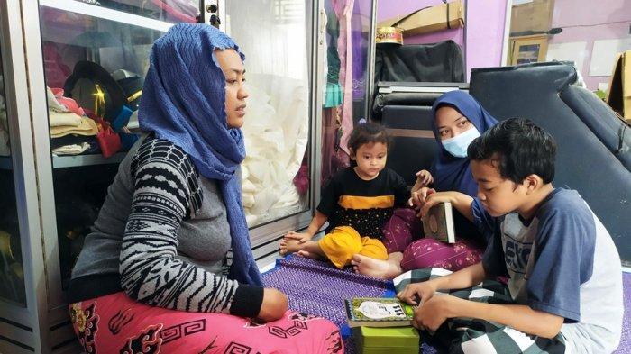 Cerita Transpuan Ubah Salon Jadi Tempat Ngaji di Semarang, Mbak Wolly: Sebagai Ladang Ibadah