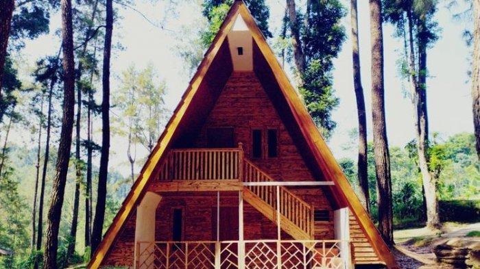 Explore Batang, Nikmati Spot Instagramable di Sikembang Park