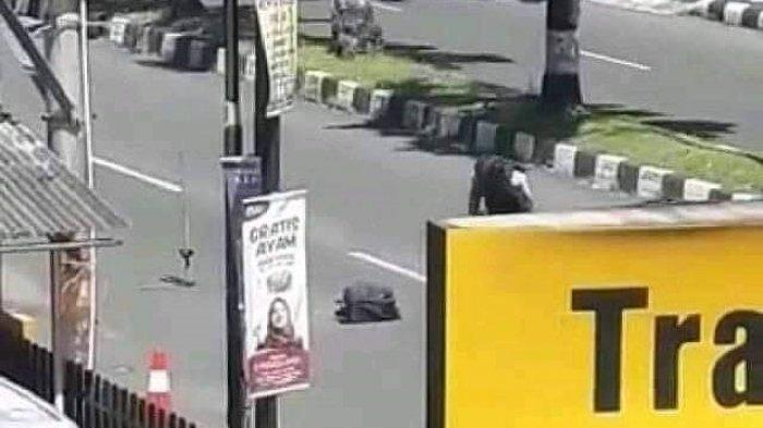 Ditemukan Tas Mencurigakan di Cilacap, AKP Onkoseno: Masih Kami Proses