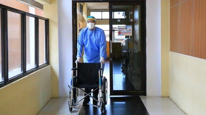 Tak Ada Lagi Pasien Covid yang Dirawat, RSUD Loekmono Hadi Tetap Siagakan ICU dan Ruang Isolasi