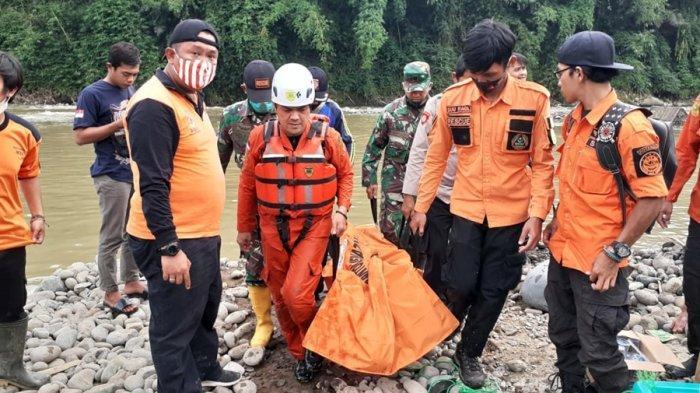 Sahro Tewas Tenggelam, Berenang di Lokasi Galian C Bantarwaru Banjarnegara