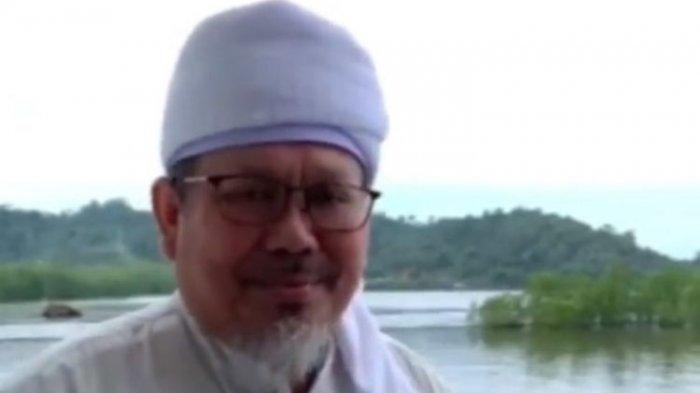 Innalillahi Wa Innailaihi Rojiun, Tengku Zulkarnain Meninggal, Tepat Saat Azan Maghrib Berkumandang