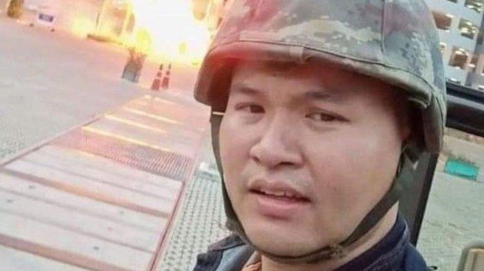 Update : Seorang Tentara Thailand Ngamuk Lakukan Penembakan Massal 20 Orang Tewas 42 Terluka