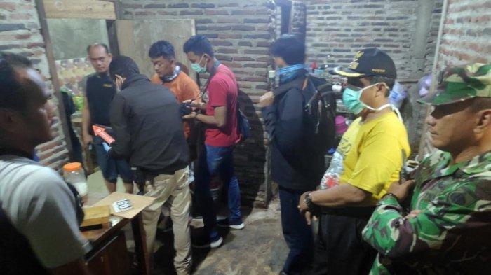 Densus 88 Antiteror Mabes Polri Tembak Mati Terduga Teroris di Subah Batang