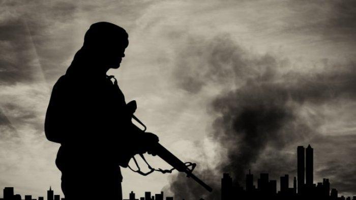 Catatan BNPT: Lima Bulan, 216 Warga Terlibat Aksi Terorisme. Mayoritas Anggota JAD