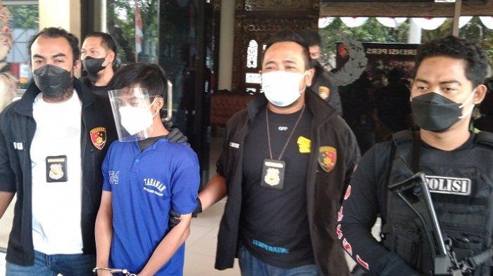 Terungkap, Wanita Hamil Tewas di Gisikdrono Semarang Tewas Dibunuh Pacar: Kesal Sering Disuruh
