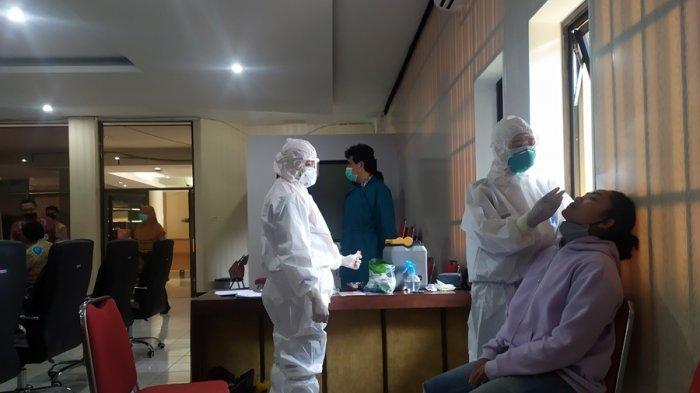 Tekan Kasus Covid-19, Dinkes Kabupaten Semarang Makin Gencar Terapkan Pola 3T