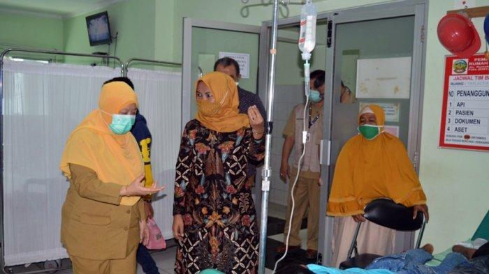 Penyandang Thalasemia di Banyumas Mulai Disuntik Vaksin, Erna Husain: Kali Pertama di Jateng