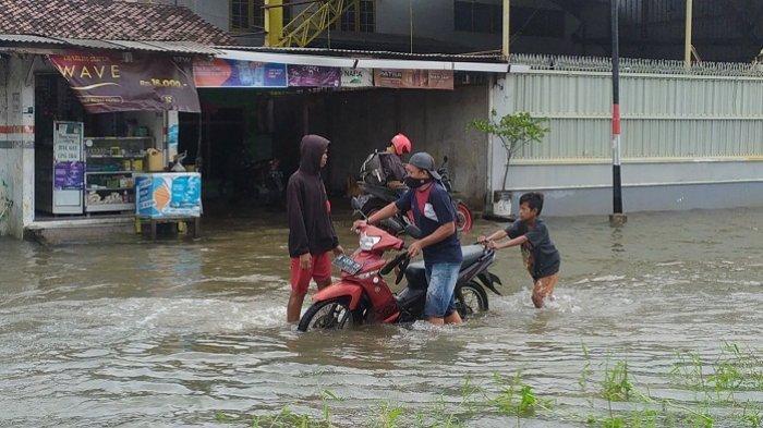 BMKG Peringatkan Cuaca Ekstrem di Jawa Tengah, Gubernur Ganjar: Jateng Siaga Satu