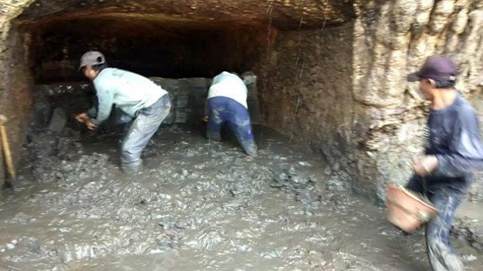 3 dari 15 Gua Peninggalan Jepang di Kawasan Patiayam Kudus Mulai Dibuka, Diduga Memiliki Sumber Air