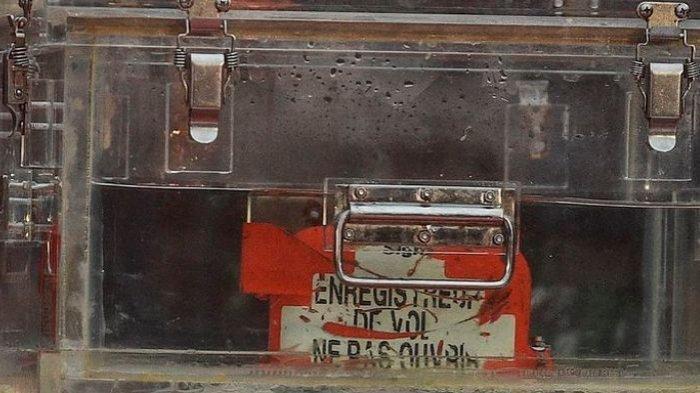 Tim Evakuasi Temukan FDR Bagian Black Box Sriwijaya Air 182: Tertimbun Lumpur di Kedalaman 18 Meter