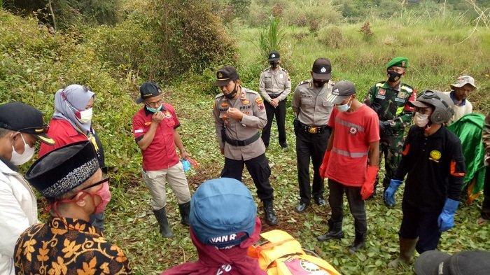 Asyik Mancing di Telaga Pengilon Dieng Wonosobo, Dua Pemancing Malah Temukan Mayat Mengambang