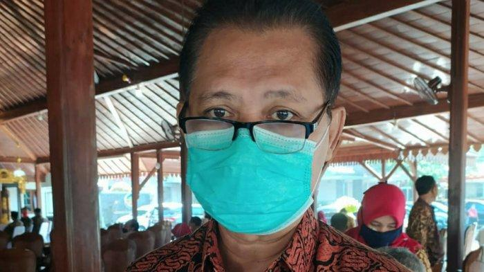 Sentra Vaksinasi Covid-19 dari BUMN Bakal Dibuka di Banyumas, Prioritas Masih untuk Lansia