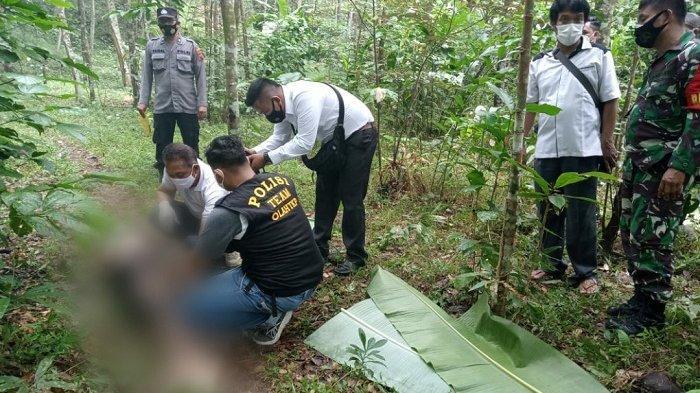 Berniat Cara Bambu untuk Umbul-umbul 17-an, Warga Rogodadi Kebumen Malah Temukan Mayat Pria