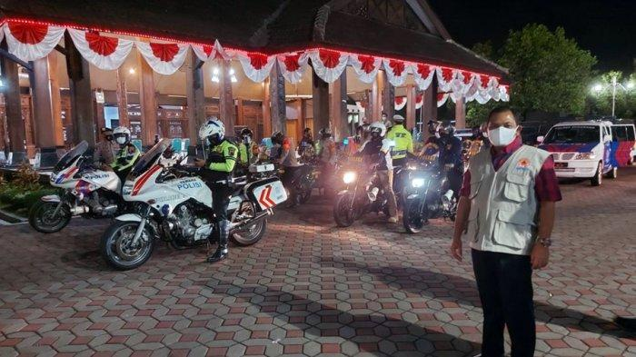 Bupati Semarang Berterima Kasih, Angka Kasus Baru Covid-19 Mulai Menurun, Ini Buktinya