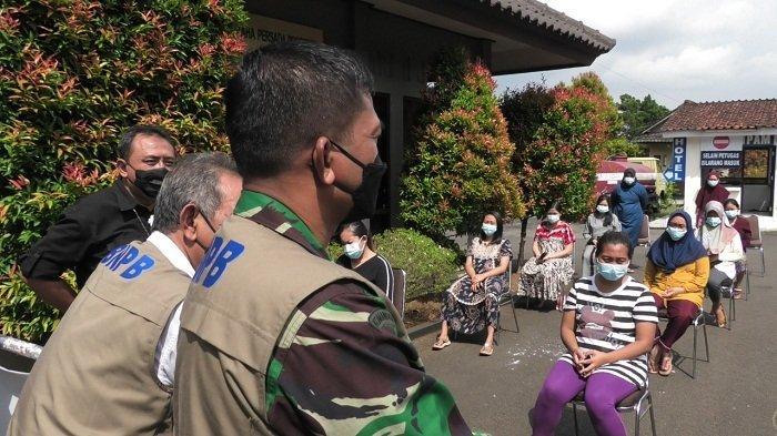 Sediakan Tempat Isolasi bagi Ibu Hamil, Pemkab Banyumas Dapat Pujian Tim Satgas Covid Pusat