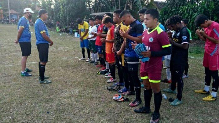 Jelang Terjun di Liga 3, PSISa Salatiga Jaring 21 Pemain di Seleksi Pertama