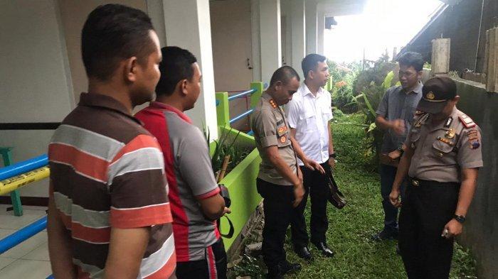 Sepasang Tamu Hotel di Baturraden Banyumas Tewas, Polisi Temukan Pil dan Cairan