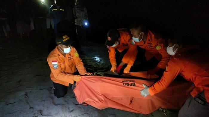Pencarian Nelayan di Pantai Sumberjati Kebumen Dihentikan, Korban Terakhir Ditemukan di Hari Kelima