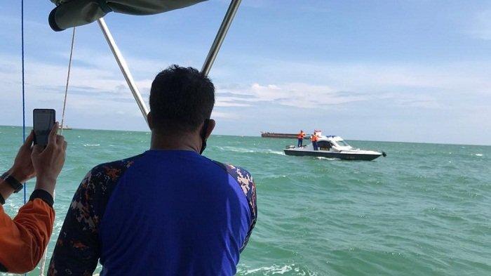 ABK Hilang di Perairan Kota Tegal, Diduga Jatuh saat Kapal Dihantam Gelombang Tinggi
