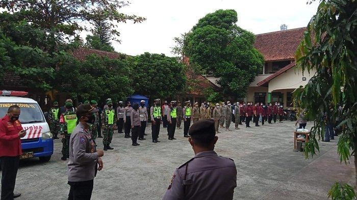 Sebelum 90 Anak Positif Covid, SMP Negeri 4 Mrebet Purbalingga Ternyata Gelar PTM Tanpa Izin Satgas