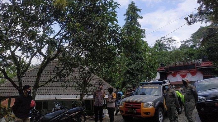 Orangtua Menolak Jauh dari Anak, Lokasi Karantina Siswa SMP Negeri 4 Mrebet Purbalingga Dipindah
