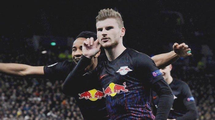 Situasi di Liverpool Diyakini Jadi Faktor yang Bikin Chelsea Terdepan Dapatkan Werner