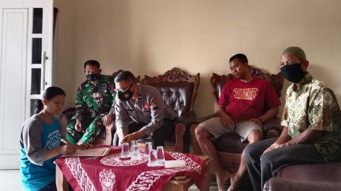 TKI asal Jumantono Karanganyar Tewas di Kapulauan Riau, Speedboat yang Ditumpangi Tenggelam