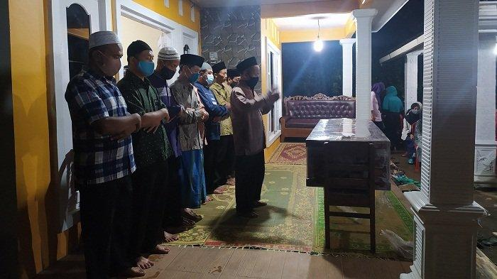 Tak Menginap, Jenazah TKI Asal Jumantono Karanganyar yang Tewas di Karimun Dimakamkan Kamis Malam