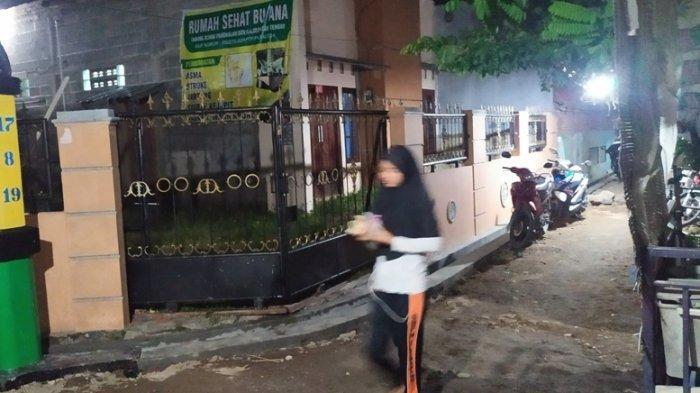 'Dulu Genit, 3 Tahun Lalu Bercadar', Kesaksian Tetangga Permpuan Terduga Teroris di Semarang