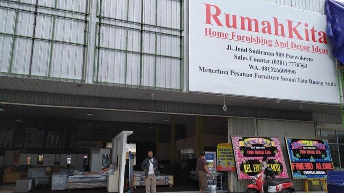 Rumah Kita Kini Hadir di Purwokerto, Toko Mebel dan Furniture Ini Beri Diskon Hingga 70 Persen