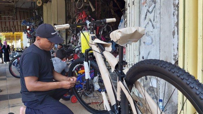 Beredar Kabar Kemenhub Akan Pungut Pajak Sepeda, Jubir Angkat Bicara