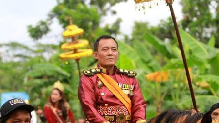 Terungkap! Totok Raja Keraton Agung Sejagat Purworejo Berutang Rp1,3 Miliar Saat Tinggal di Jakarta