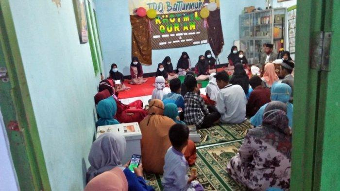 Cerita Unik Pembangunan TPQ Baitunnur Banjarnegara, Para Preman Sumbang Dana dan Tenaga
