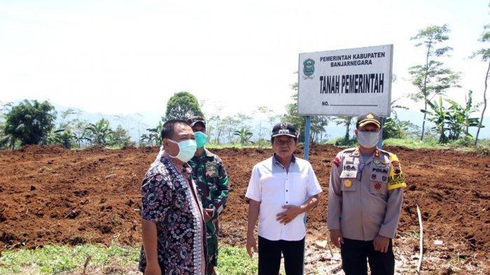 Pemkab Banjarnegara Siapkan Lahan 1 Hektare, Makamkan Jenazah Pasien Virus Corona