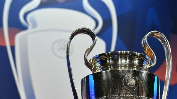 Beredar Kabar Liga Champions Akan Diselesaikan dengan Turnamen Kecil, Berikut Skenarionya