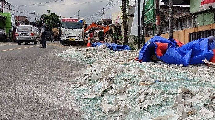 Kecelakaan Lalu Lintas Sering Terjadi di Jalur Parakan-Kertek, Ini Kata Dishub Wonosobo