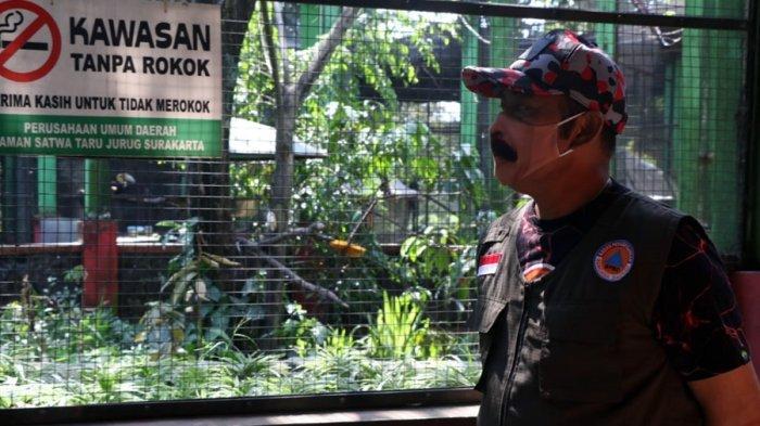 Bertepatan HUT Pemkot Surakarta, TSTJ Dibuka Kembali, Simak Sistem Pengaturan Pengunjung