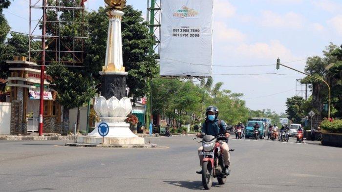 Mulai Malam Ini di Banjarnegara, Empat Jalan Protokol Ditutup Pukul 21.00, Berlaku Selama Sepekan