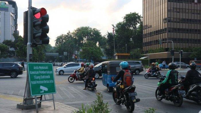 Siap-siap, Tilang Elektronik Tak Hanya Berlaku di DKI Jakarta. Ini Daerah yang Bakal Menerapkan