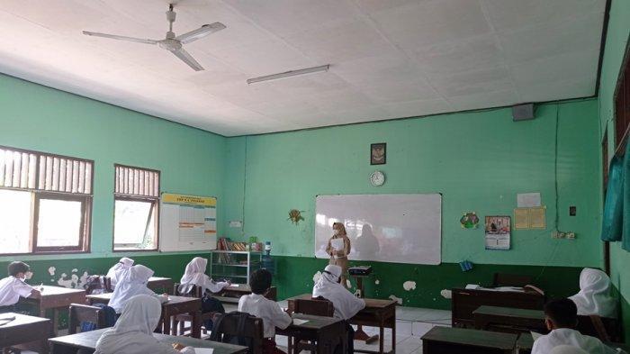 SD dan SMP di Kabupaten Semarang Mulai Uji Coba PTM, Berikut Penerapannya